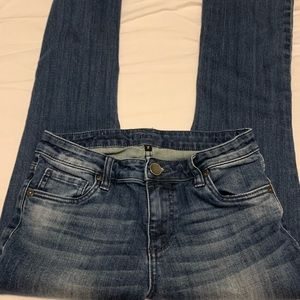 Kut from the Kloth Jeans - Women's Kut From The Kloth Jeans Size 2